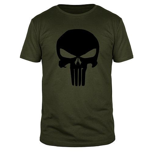 The Punisher - Männer T-Shirt