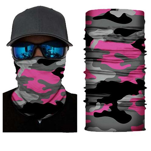 WINDMASK Tube - Camouflage Lady