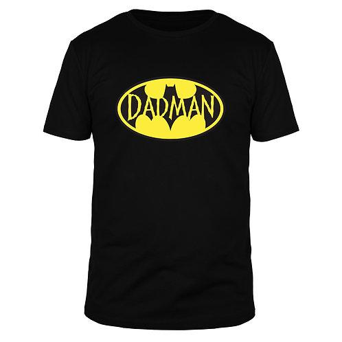 Dadman - Männer T-Shirt