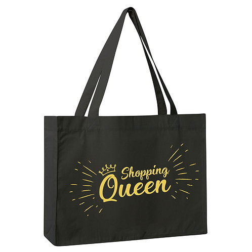 Shopping Queen - Shopping Bag