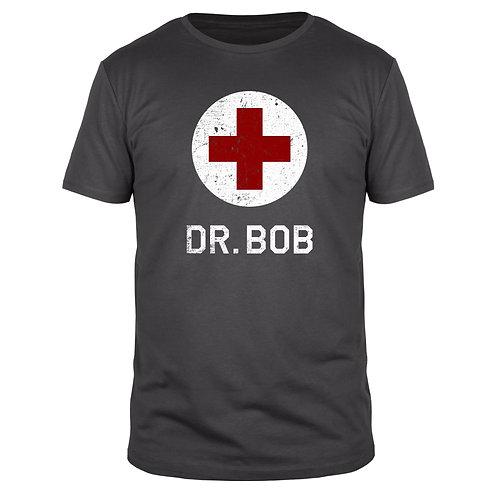 Dr. Bob - Männer T-Shirt