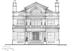 Elena sketch Concept Design issued