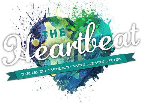 The Heart Beat - Logo.png