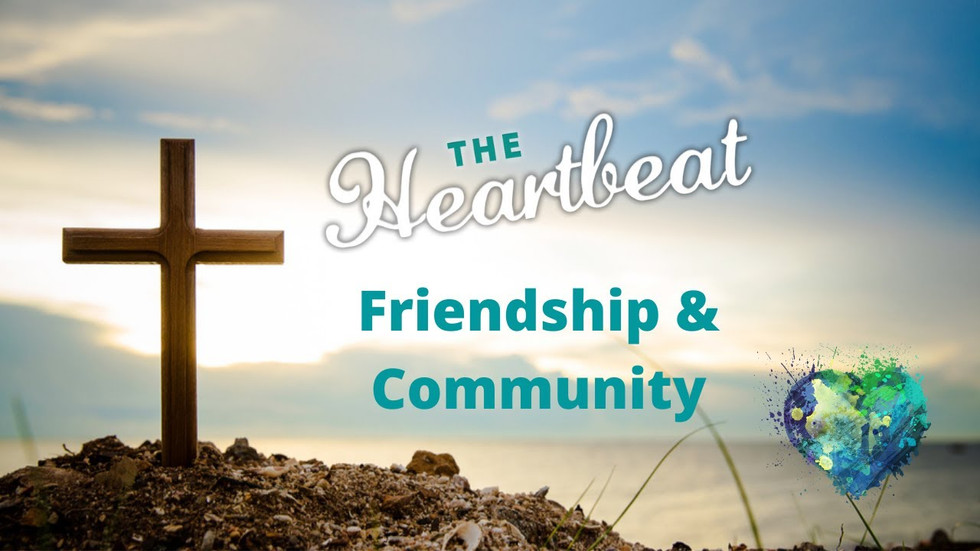 Heartbeat of Efree: Friendship & Community