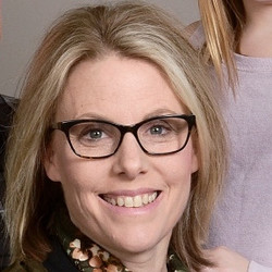 Wendy VanderKooi