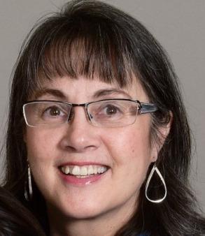 Angela Chesley