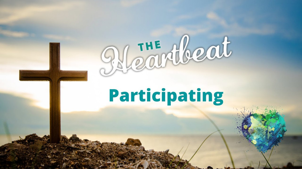 Heartbeat of Efree: Participating