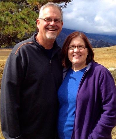 Rick & Kindra Pridey