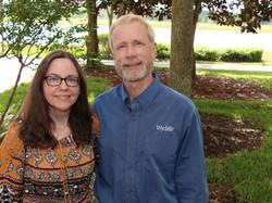 Steve & Glenda Kvale