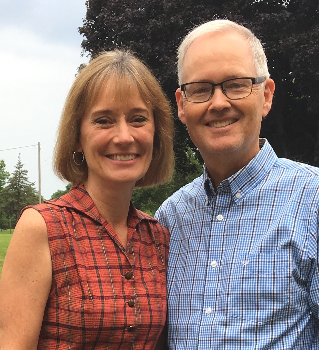 Rick & Sharon Mattson