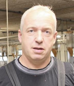 Stor svineproducent skifter sin genetik ud