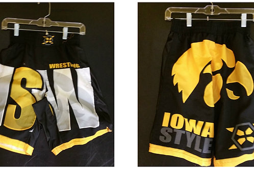 ISW Shorts