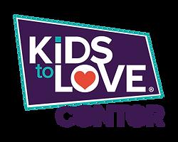 Kids to Love Center logo
