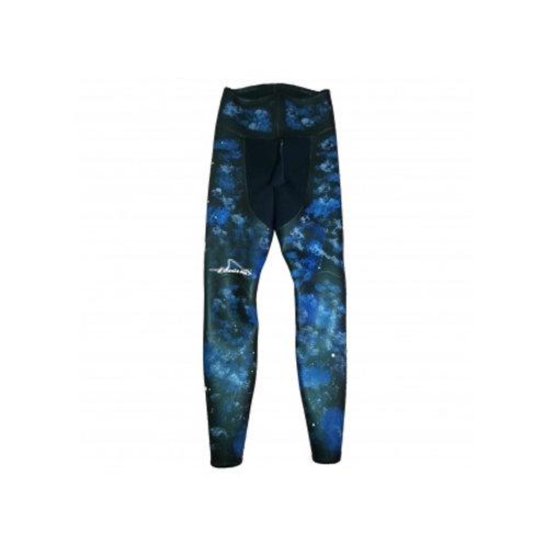D4 Pantalon Super Strech - Lisse CAMO
