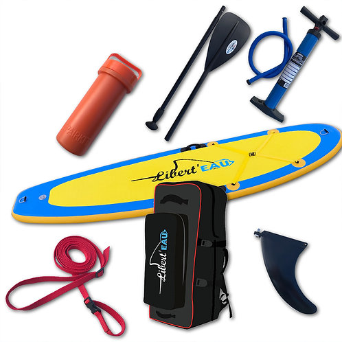 KIT SUP PADDLE GONFLABLE