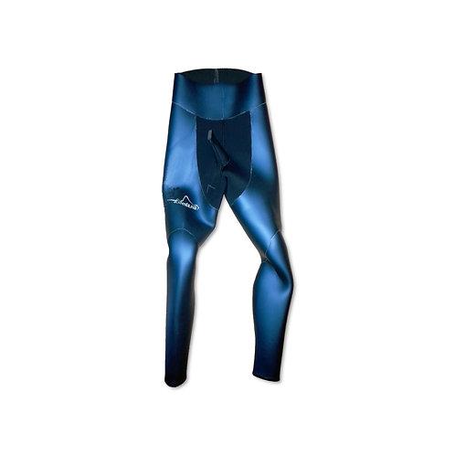 E2 Pantalon Compétition Super Lisse BLUE