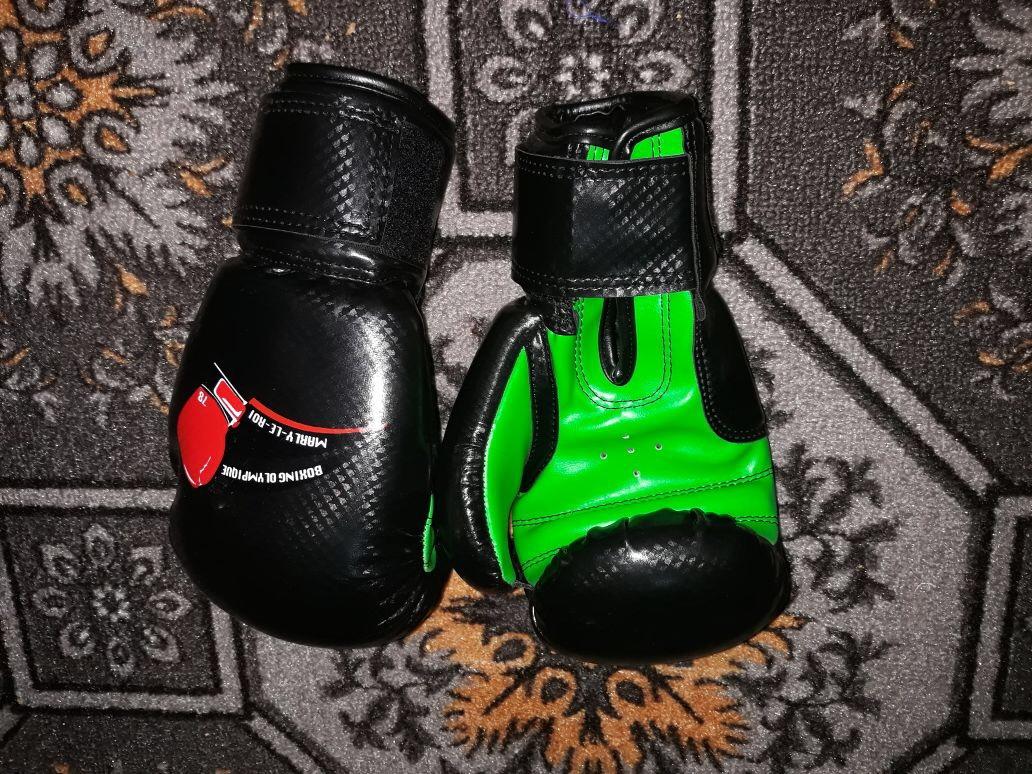 Gants Boxing Olympique de Marly-le-Roi