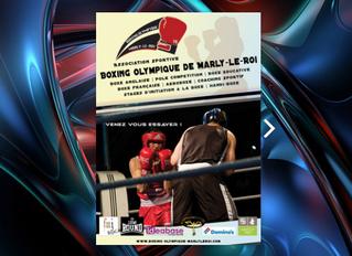 ♦ Brochure BOMR   Saison 2019/2020