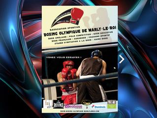 ♦ Brochure BOMR | Saison 2019/2020