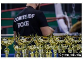♦ Programme des finales Challenge du 1er Round | Dimanche 10 mars 2019 à Paris 17°