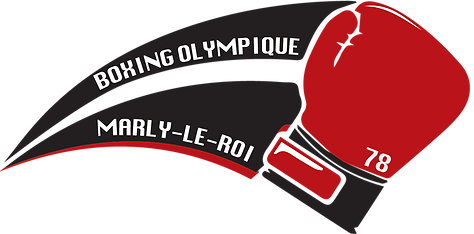 Logo Boxing Olympique de Marly-le-Roi