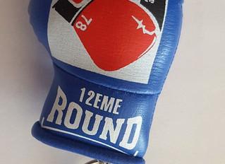 ♦ Un grand merci au club Boxing-Olympique Marly le Roi de nous avoir fait confiance pour la personna