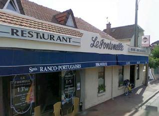 ♦ Vendredi 8 décembre | Soirée du club avec buffet dînatoire au Restaurant Le Fontenelle à partir de