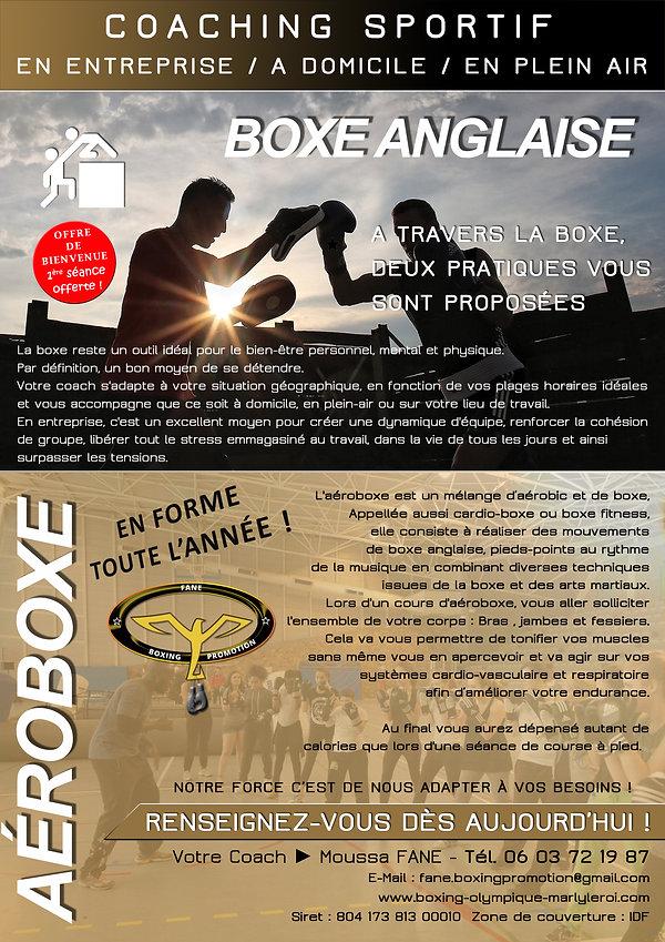 Page Coaching du club Boxing Olympique de Marly-le-Roi 6470c380199