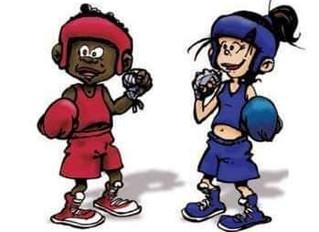 ♦ Championnat IDF de Boxe Educative Assaut | Dim 24 mars 2019