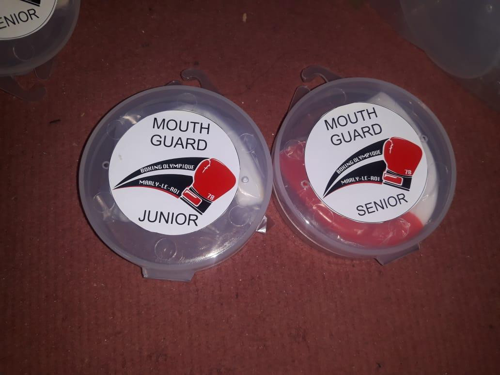 Protège-dents