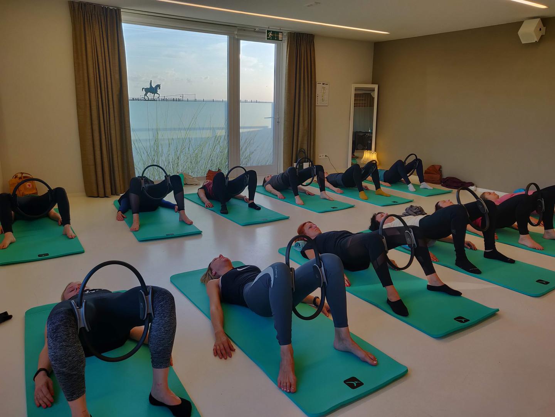 Pilates Oostende