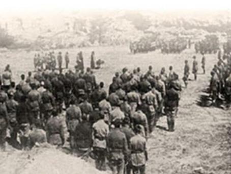 """""""Η απόφαση για την Χρυσή Αυγή είναι μια ένδειξη τιμής και αναγνώρισης για τα θύματα στο Μεσόβουνο"""""""