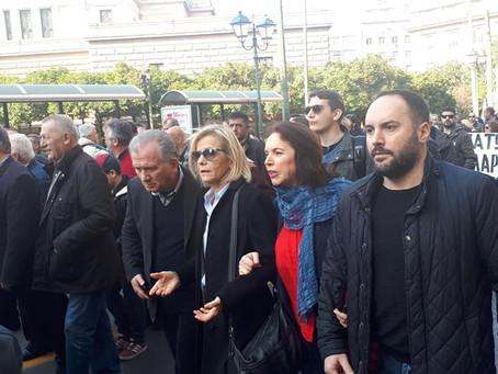 """""""Η ΛΑΡΚΟ έχει να προσφέρει ακόμη πολλά στην ελληνική οικονομία""""."""