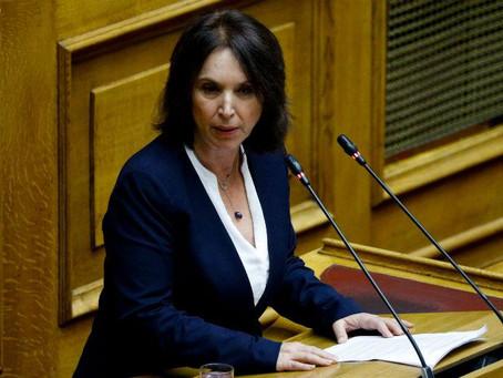 «Η κοινωνία της Δυτικής Μακεδονίας δεν θα ανεχτεί να γίνει μέρος του πειράματος της κυβέρνησης»