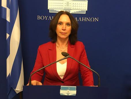 """""""Η ΠΕ Κοζάνης πληρώνει με βαρύ τίμημα την αποτυχία της κυβέρνησης"""""""