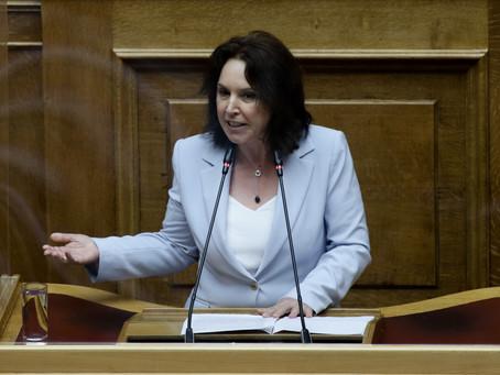 """""""Κοινοβουλευτική ερώτηση για τα μέτρα στήριξης των μικρών και μεσαίων επιχειρήσεων"""""""