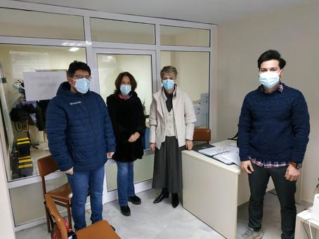 """""""Η αποτυχημένη διαχείριση της υγειονομικής κρίσης στην περιοχή βαραίνει αποκλειστικά την κυβέρνηση"""""""