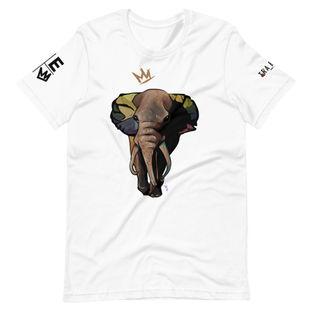 OG Elephant T-shirt (Deluxe)
