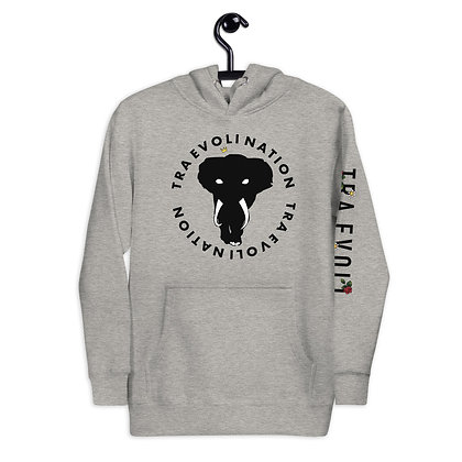 T.E. Nation Hoodie