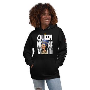 Queen Premium Hoodie