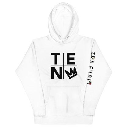 T.E. Nation x Elephant Hoodie