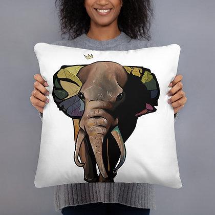 OG Elephant Pillow