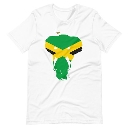 Jamaican Me Crazy T-Shirt