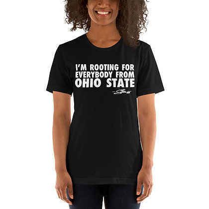 Rooting For O State T-shirt