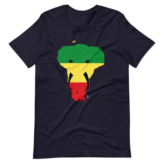 Africana T-shirt