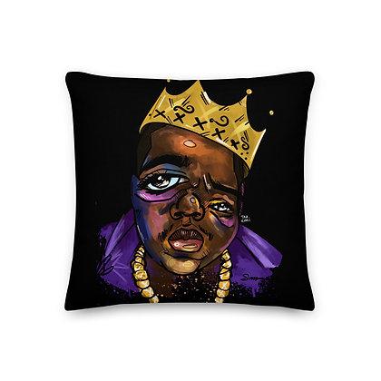 B.I.G Pillow