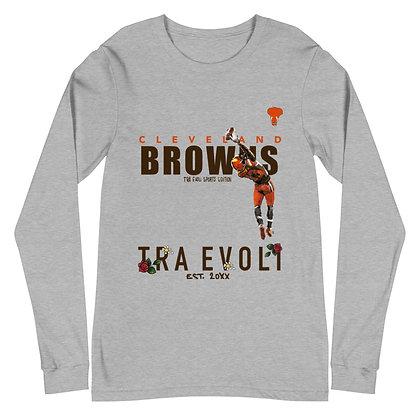 Dawg Pound Long Sleeve Shirt