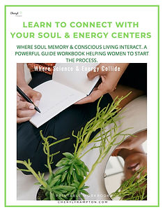 5 Module Soul Connection Free Workbook (
