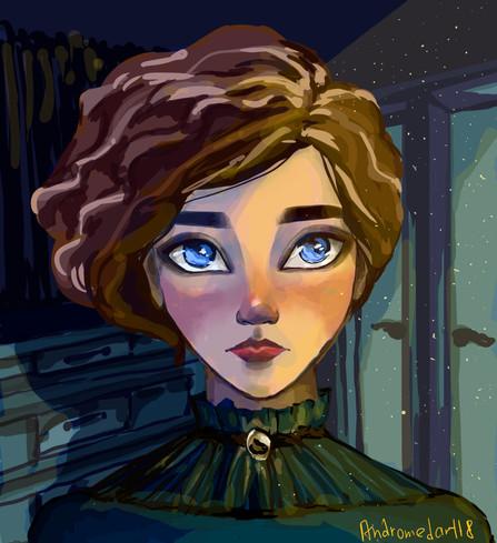 Персонаж (Марта)
