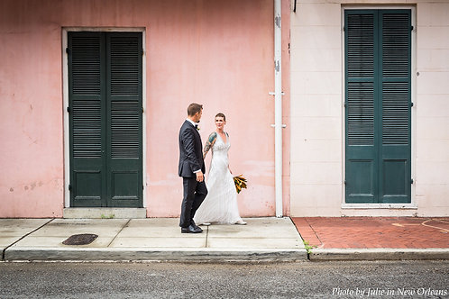New Orleans Photographer: Julie